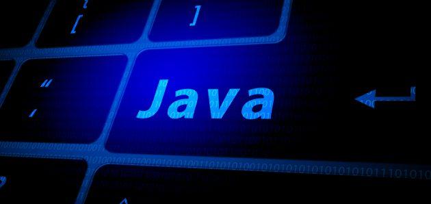 Java Grundlagen lernen